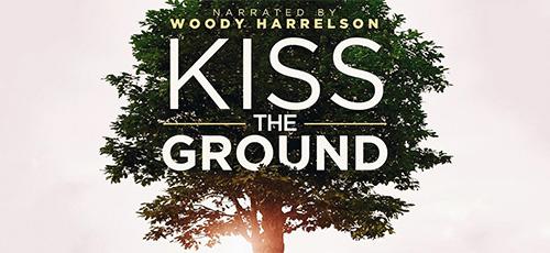 دانلود مستند Kiss The Ground 2020 زیرنویس فارسی
