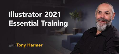 4 14 - دانلود Lynda Illustrator 2021 Essential Training آموزش ایلاستریتور 2021