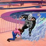 6 12 150x150 - دانلود بازی Cobra Kai The Karate Kid Saga Continues برای PC