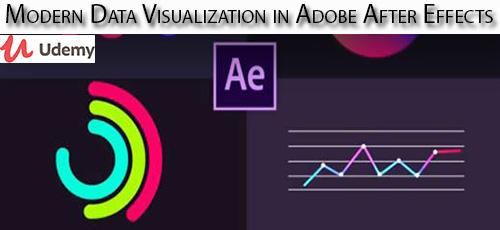 7 20 - دانلود Udemy Modern Data Visualization in Adobe After Effects آموزش مدرن تجسم سازی داده ها در ادوبی افترافکت