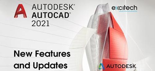 9 - دانلود The Ultimate AutoCAD Essential Training آموزش کامل اتوکد 2021