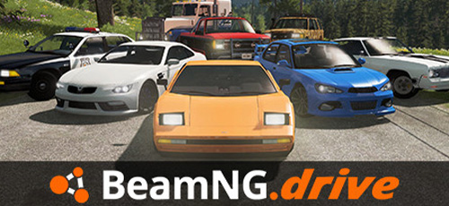 Ok 7 - دانلود بازی BeamNG drive v0.23.1 – Early Access برای PC