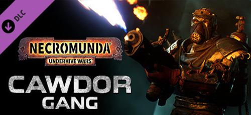 00 - دانلود بازی Necromunda Underhive Wars برای PC