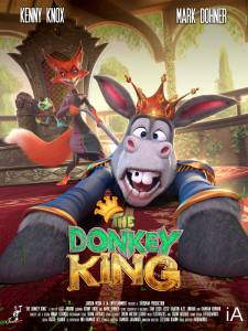 1 11 225x300 - دانلود انیمیشن The Donkey King 2020 با دوبله فارسی