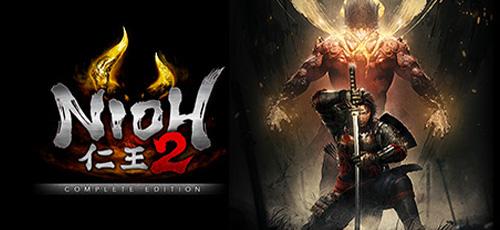 1 12 - دانلود بازی Nioh 2 The Complete Edition برای PC