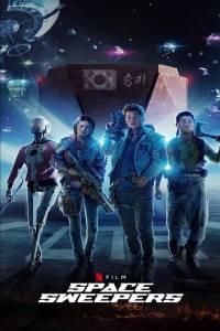 1 30 200x300 - دانلود فیلم Space Sweepers 2021 دوبله فارسی