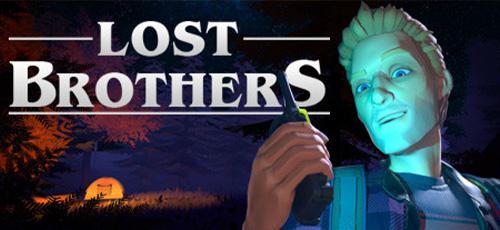 1 32 - دانلود بازی Lost Brothers برای PC