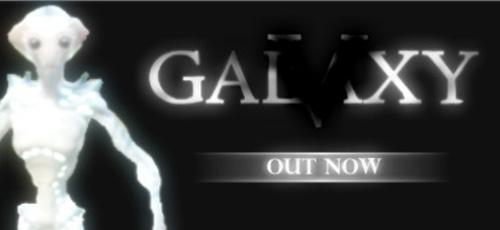 1 35 - دانلود بازی Galaxy V برای PC