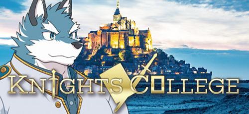 1 36 - دانلود بازی Knights College برای PC