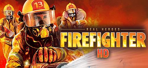 1 37 - دانلود بازی Real Heroes: Firefighter HD برای PC