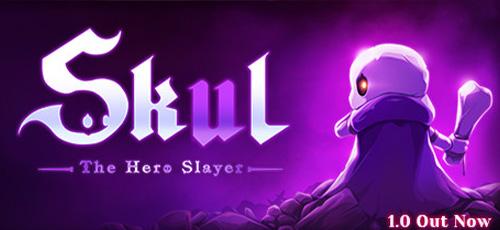 1 39 - دانلود بازی Skul: The Hero Slayer برای PC