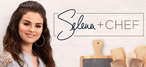 1 43 - دانلود Selena Plus Chef 2021 برنامه آشپزی با سلنا