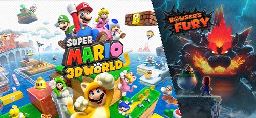 1 48 - دانلود بازی Super Mario 3D World برای PC