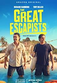 1 5 - دانلود مستند The Great Escapists 2021 فرار بزرگ