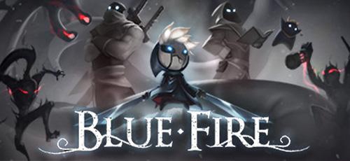 1 50 - دانلود بازی Blue Fire برای PC