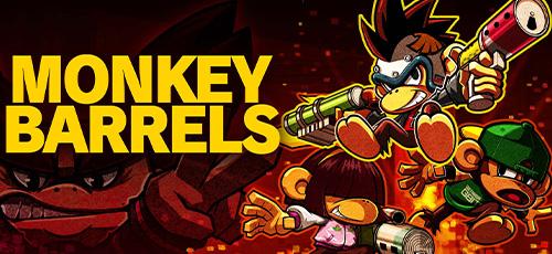 1 52 - دانلود بازی Monkey Barrels برای PC