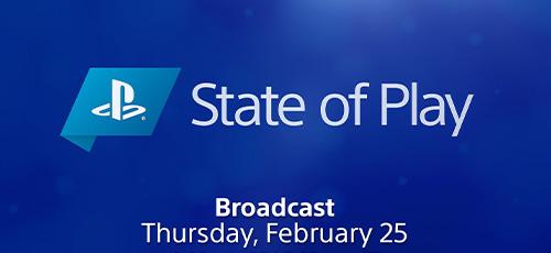 1 66 - دانلود State of Play Feb 2021 برنامه پلی استیشن