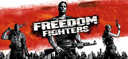 1 67 - دانلود بازی Freedom Fighters برای PC