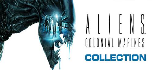 1 68 - دانلود بازی Aliens Colonial Marines Collectors برای PC
