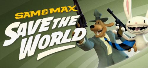 1 69 - دانلود بازی Sam and Max Save the World برای PC