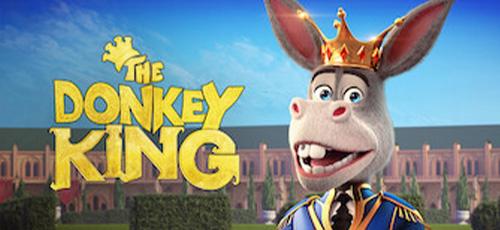 2 11 - دانلود انیمیشن The Donkey King 2018
