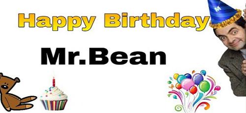 دانلود مستند Happy Birthday Mr Bean 2021 با زیرنویس فارسی