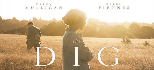 2 8 - دانلود فیلم The Dig 2021 حفاری دوبله فارسی