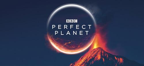 دانلود مستند A Perfect Planet 2021 با زیرنویس فارسی