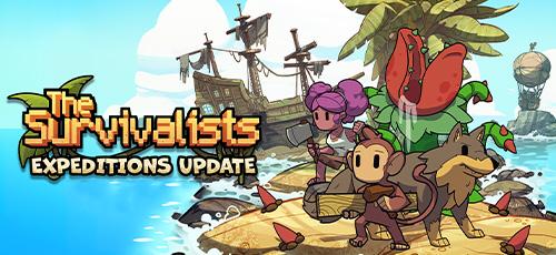 Ok 4 - دانلود بازی The Survivalists برای PC