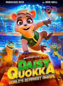1 101 220x300 - دانلود انیمیشن Daisy Quokka: World's Scariest Animal 2020