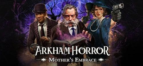 1 105 - دانلود بازی Arkham Horror: Mother's Embrace برای PC