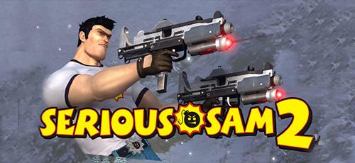 1 106 - دانلود بازی Serious Sam 2 برای PC