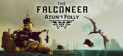 1 110 - دانلود بازی The Falconeer برای PC