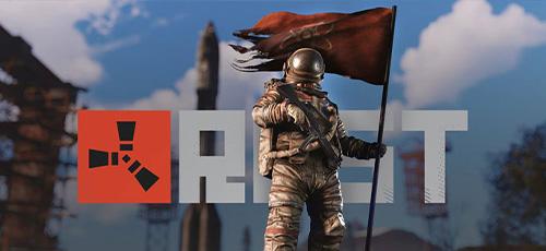 1 111 - دانلود بازی Rust v2306.2 Wounding برای PC