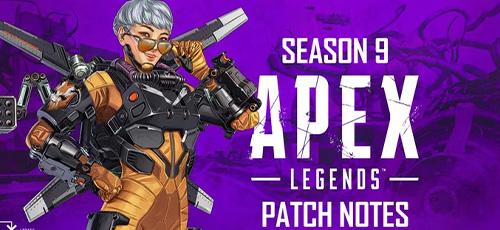1 113 - دانلود بازی Apex Legends Season 9 برای PC
