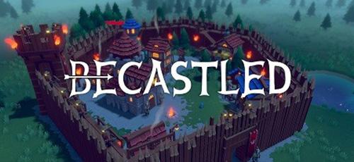 1 16 - دانلود بازی Becastled برای PC
