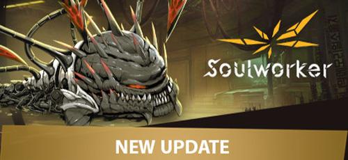 1 26 - دانلود بازی SoulWorker – February 2021 Update برای PC