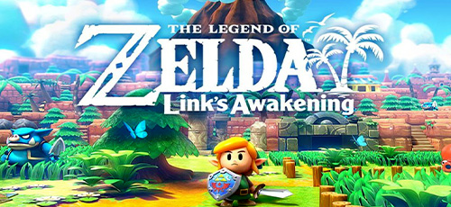 1 35 - دانلود بازی The Legend of Zelda: Link's Awakening برای PC