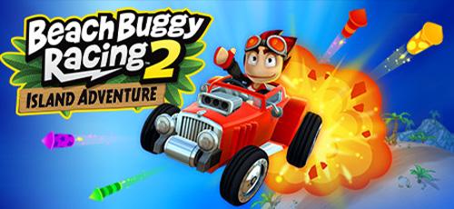 1 37 - دانلود بازی Beach Buggy Racing 2: Island Adventure برای PC