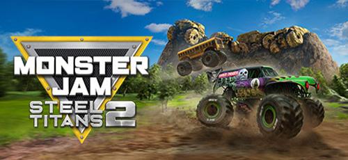 1 38 - دانلود بازی Monster Jam Steel Titans 2 برای PC