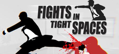 1 39 - دانلود بازی Fights in Tight Spaces برای PC