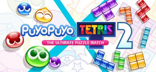 1 96 - دانلود بازی Puyo Puyo Tetris 2 برای PC