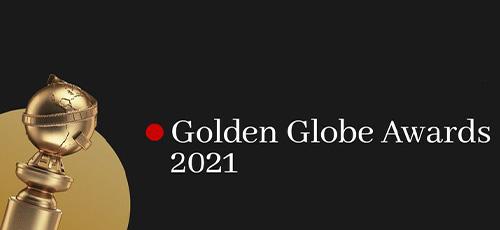 1 - دانلود The 78th Annual Golden Globe Awards 2021 مراسم گلدن گلوب ۲۰۲۱