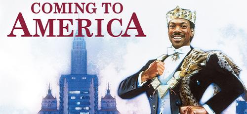 2 77 - دانلود فیلم Coming to America 1988 زیرنویس فارسی