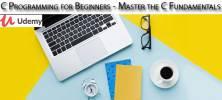 33 1 222x100 - دانلود Udemy C Programming for Beginners - Master the C Fundamentals آموزش اصول و مبانی برنامه نویسی سی