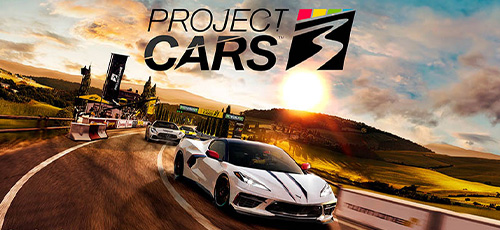 Ok 3 - دانلود بازی Project CARS 3 Deluxe Edition برای PC