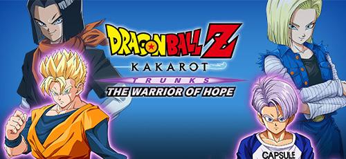 Ok 6 - دانلود بازی Dragon Ball Z Kakarot برای PC