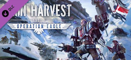 header - دانلود بازی Iron Harvest برای PC