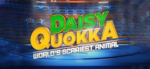 mqdefault 1 - دانلود انیمیشن Daisy Quokka: World's Scariest Animal 2020