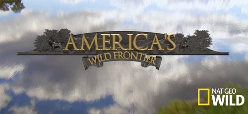 دانلود مستند Americas Wild Frontier 2018 مرز وحشی آمریکا